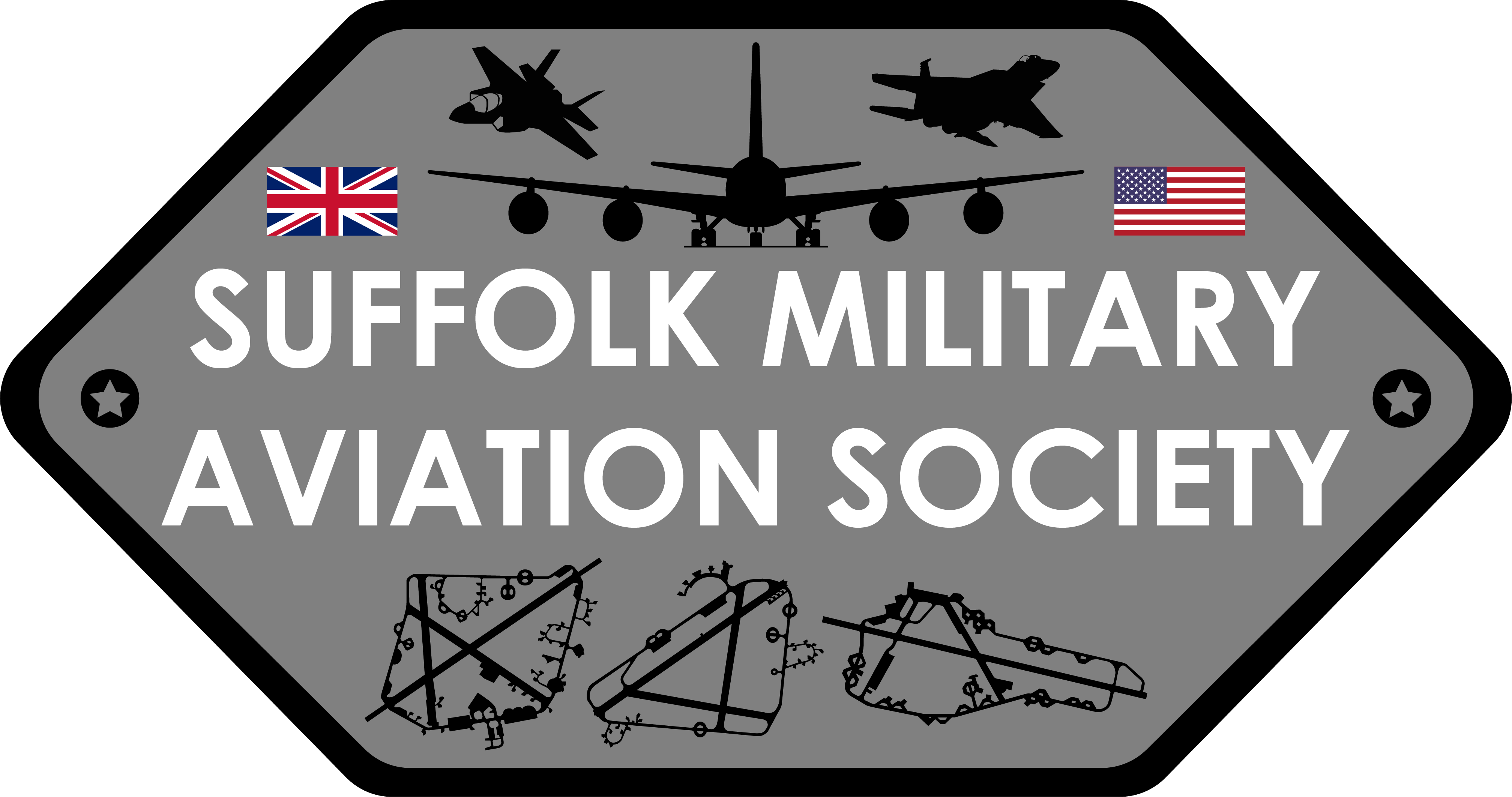 Suffolk Military Aviation Society